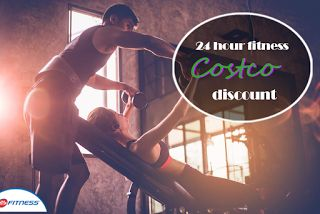 Fitness Club: 24 hour fitness costco discount