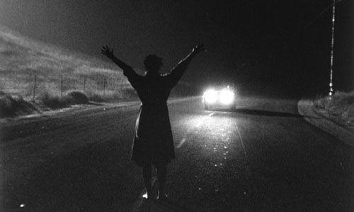 *Accent Kiss Me Deadly (1955) Robert Aldrich Titel: Kiss Me Deadly