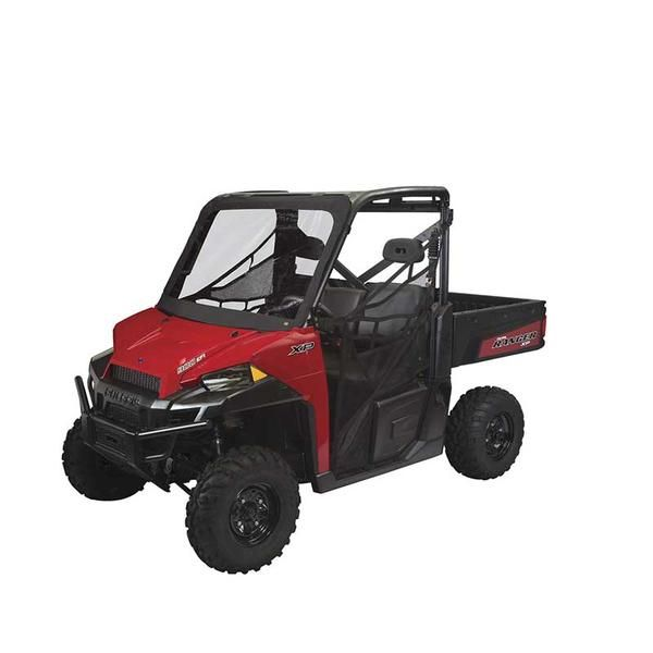 Polaris Ranger 900 18-098-010401-00 Classic Accessories UTV Front Windshield