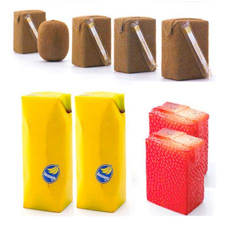 juice skins : オシャレなパッケージの食品 - NAVER まとめ
