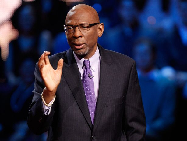 "Geoffrey Canada, leader of the Harlem Children's Zone, speaks at a TED conference:  ""Our failing schools... Enough is enough!""  (17-minute video)"