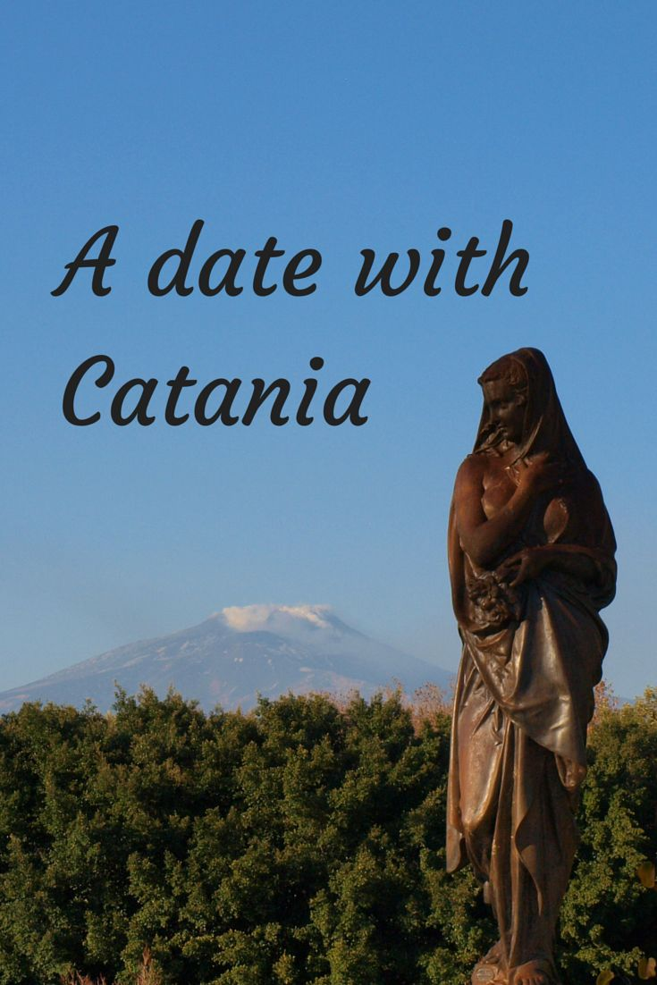 Catania is the second biggest city on Sicily, Italy. It's well known of the biggest volcano in Europe, Etna that is just there, very visible from the city centre. Read impressions about the city with practical infos (article in Polish. Use translator)