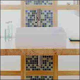 rectangle sink | Bathroom | Pinterest | Sinks