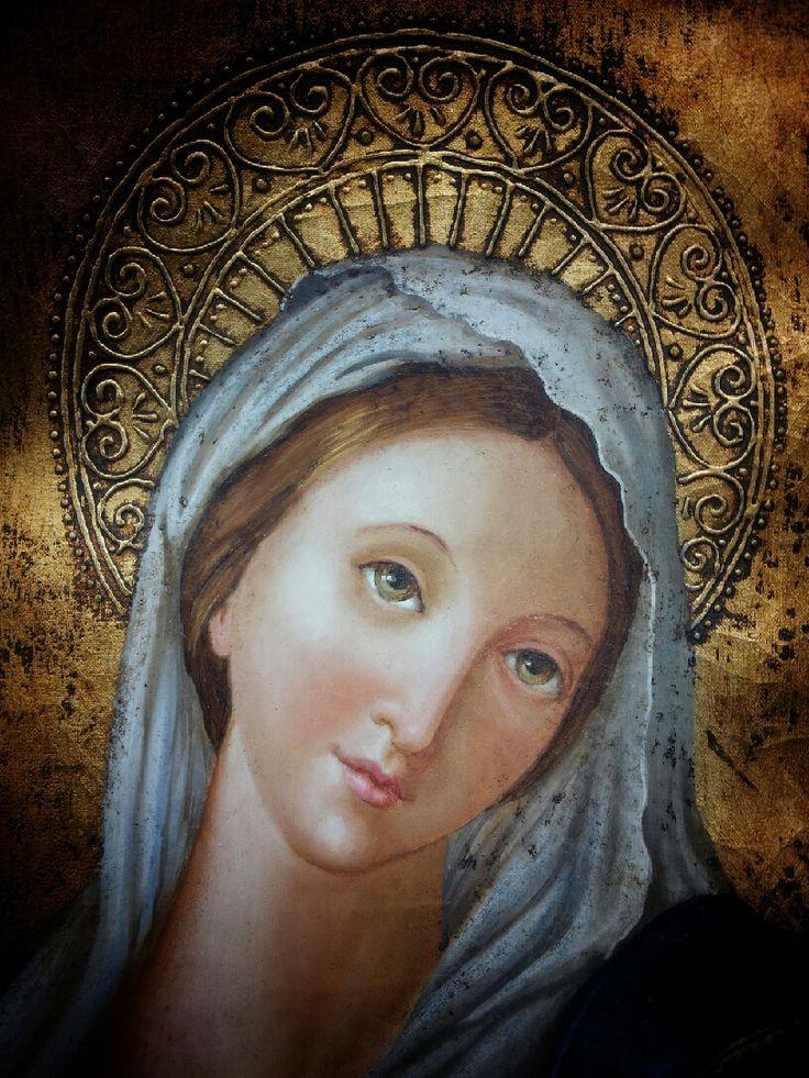 religious iconology