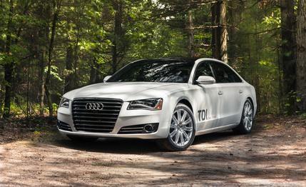 2014 Audi A8l Tdi Diesel Cars Pinterest