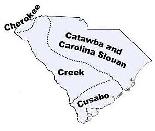 "This is ""a new educational project designed to provide information about indigenous people in different U.S. states. Follow the links to the right of our tribal map for more information about the language, culture and history of each Souith Carolina tribe, or scroll below the map for South Carolina Indian activities including a wordsearch, fact sheets for kids about each tribe, and worksheets teaching words from the different Native American languages of South Carolina."": Indian Tribes, American Indian, Sc Indian, Native Of South Carolina, Catawba Indian, South Carolina Native American, Native American Tribes, Carolina Catawba, Native American In Sc"