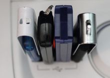 10 awesome ways to use a USB flash drive    Find out how versatile your thumbdrive is with these 10 little-known uses and tricks.