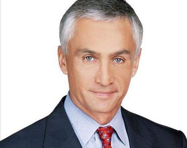 "The Jorge Ramos biography begins in Mexico City, where the future media star was born in 1958. Young Jorge grew up enjoying track, soccer, and tennis. Even as a high school student, he had a grand vision for his future, wanting to become ""indispensable"" to his community. He studied communications at Mexico City's Universidad Iberoamericana …"