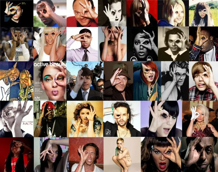 Why do so many celebrities cover one eye? : occult - reddit
