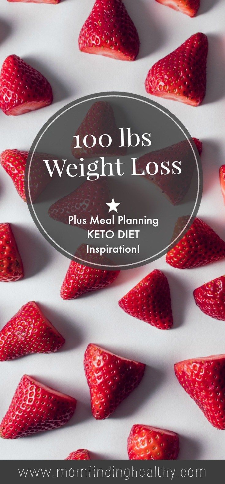 Weight Loss Before and After of an inspirational women who lost 100lbs with the keto diet. Ketosis Diet Foods - Meal Plan - Weight Loss - Health