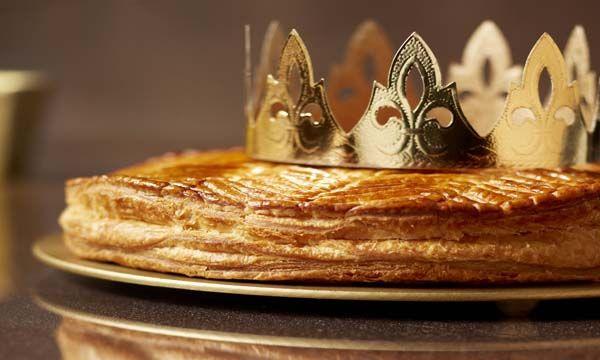 Conseils pour bien réussir votre galette des rois. Trucs et astuces pour la pâte feuilletée, la crème frangipane. Comment avoir une galette bien brillante ?