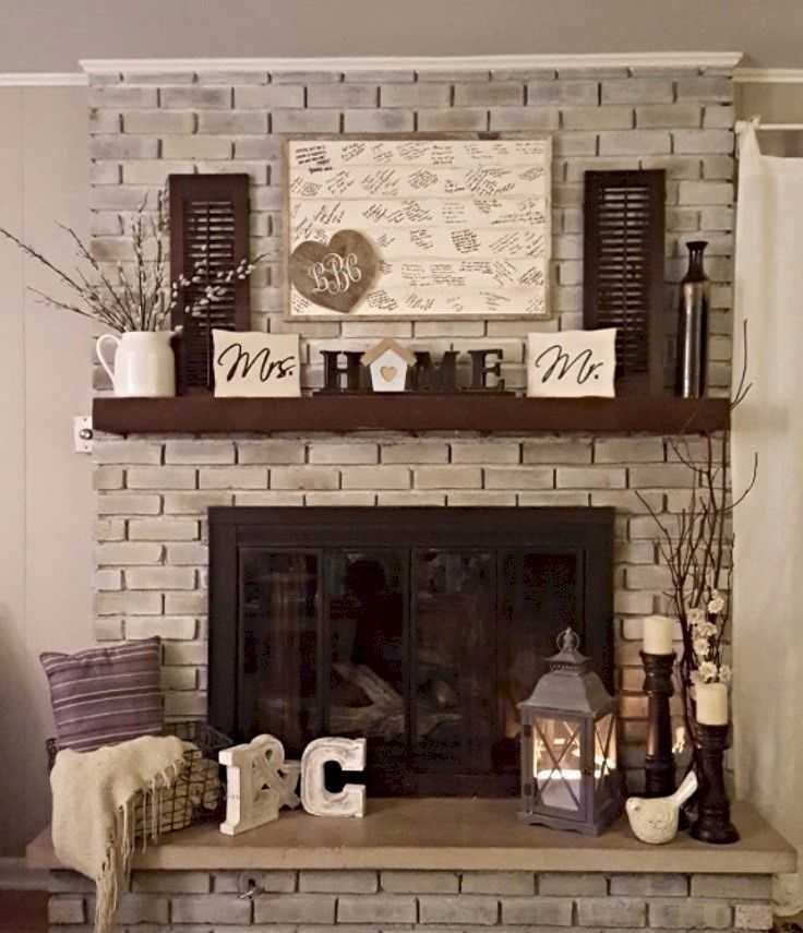 Adorable Cozy And Rustic Chic Living Room For Your Beautiful Home Decor Ideas 24: Rustic Chic Decor, Rustic Chic Bedrooms And Country