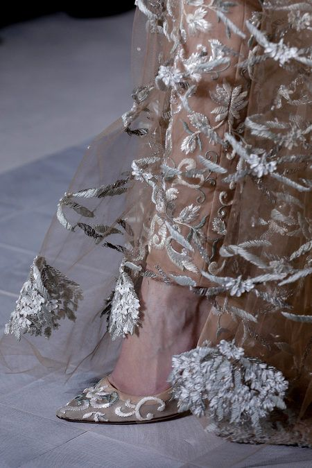 Valentino SS 2013 Couture
