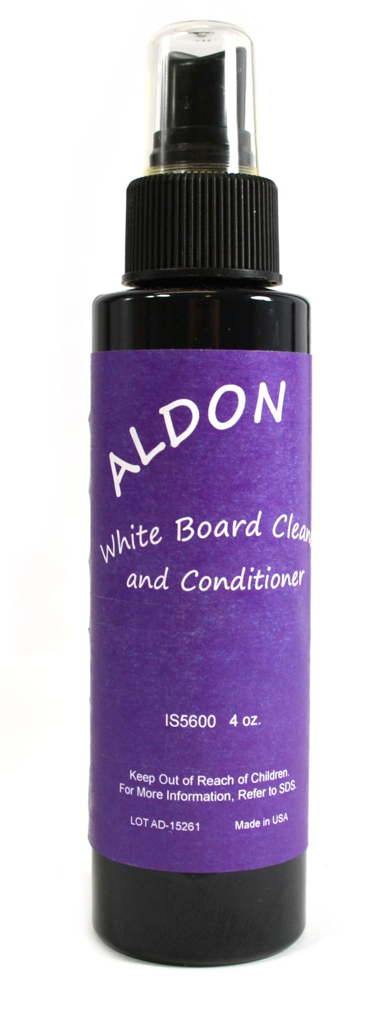 Innovating Science - Aldon White Board Cleaner