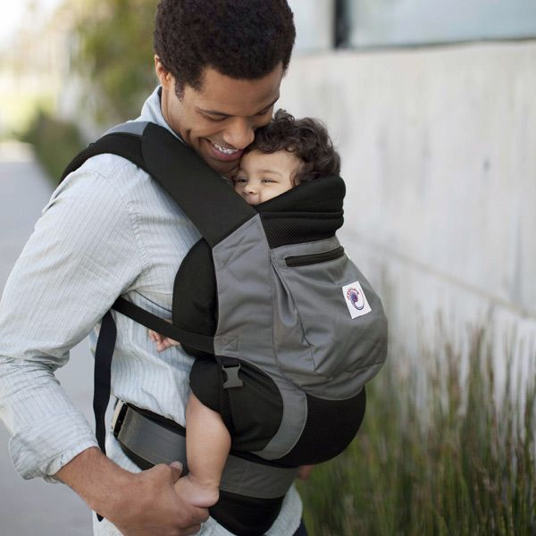 17 best images about baby items for daddy on pinterest for Daddy carrier