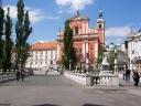 I lived in Ljubljana!