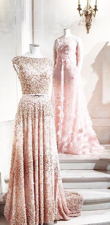 Miss Millionairess's Boutique™ Elie Saab