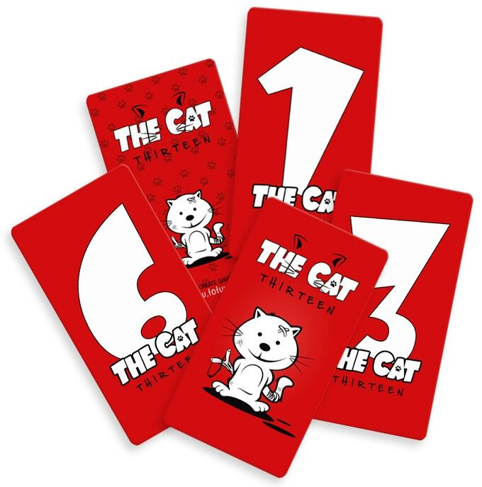 https://www.kickstarter.com/projects/205822494/the-cat-thirteen-print-n-play-card-game?ref=discovery