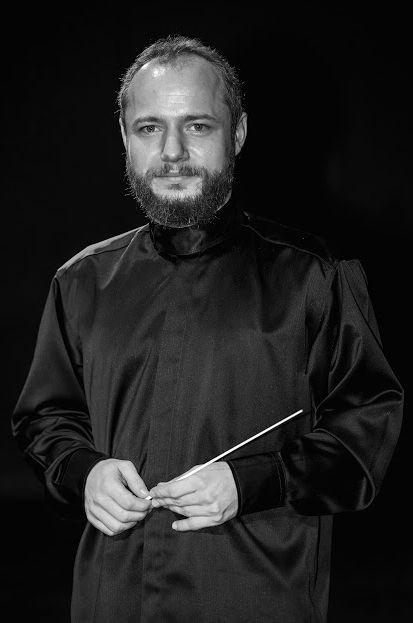 Aytuğ Ülgen - Conductor