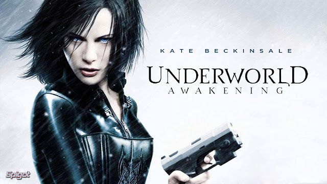 Underworld: Awakening 2012 Full Movie in Hindi  Underworld: Awakening  is a 2012 American  3D   action   horror film  directed by  ...