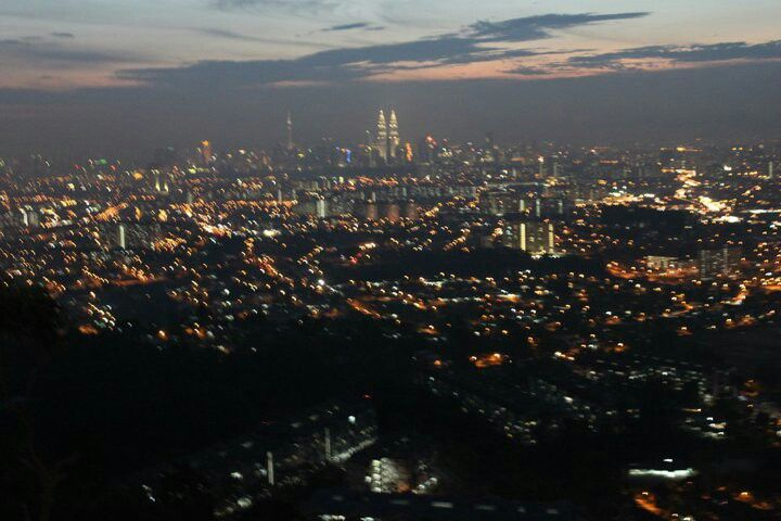 At view point - malaysia