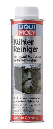 Liqui Moly 3320 - Limpiador de radiador (300 ml) #Liqui #Moly #Limpiador #radiador