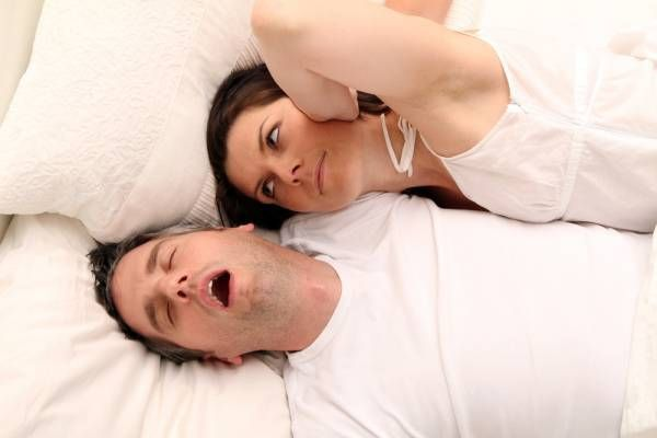 snoring, sore neck, neck injury, neck tension, curing snoring, cure for snoring
