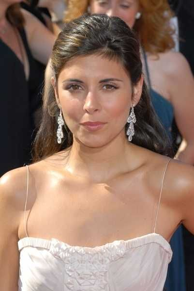 Jamie Lynn Sigler is an American actress and singer. We best known for her role as Meadow Soprano on the HBO series The Sopranos