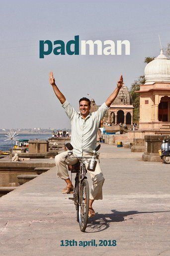 "*Watch!!~ Padman (2018) FULL MOVIE ""HD""1080p Sub English ☆√ ►► Watch or Download Now Here 《PINTEREST》 ☆√"