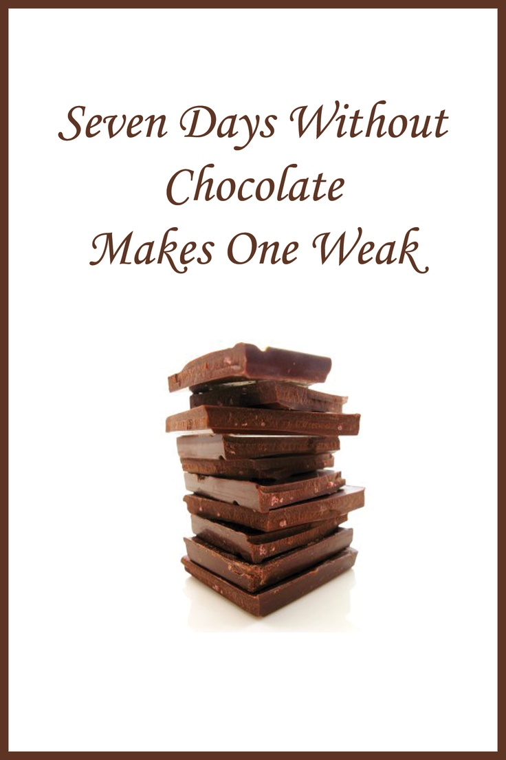 136 best Chocolate images on Pinterest | Chocolate quotes ...
