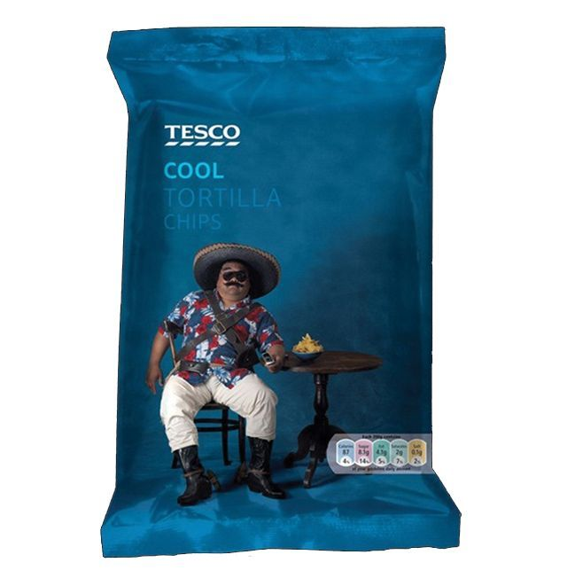 Tesco Cool chips
