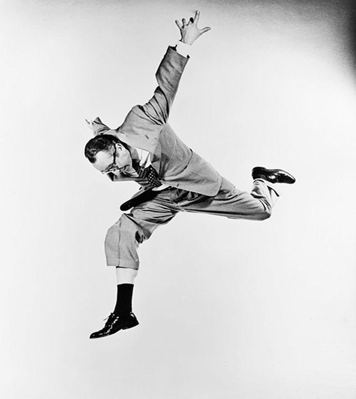 Гарольд Ллойд, 1953