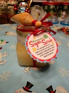 Weekly Homemade Christmas Gift ideas- Week 4