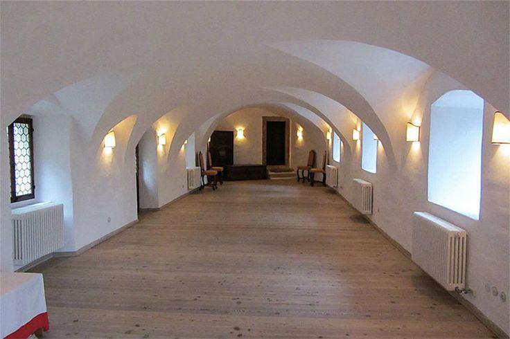 Castel Valer na Itália