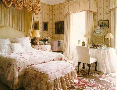 669 Best images about English Country Style – English Bedroom Design