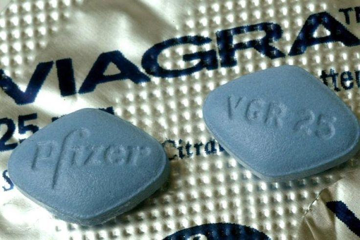 #Viagra kann nicht nur #Erektionsstörungen bekämpfen. Viagra kann eigentlich mehr.