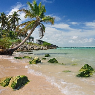 Bahia Honda - Florida Keys- Wish I were standing here right now!