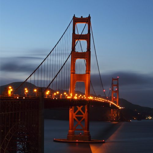 San Francisco. Via T+L (www.travelandleisure.com). I love SF and the 4th of July celebration is incredible there.