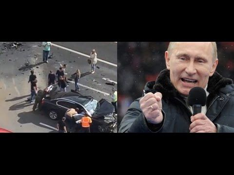BREAKING : WW3 On The Brink - CIA Threatens Russia & Putin's Staff Murdered
