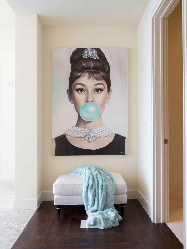 Art Ideas  The famous Belgian interior designer Jacques Maxime