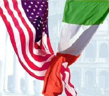 we are proud of our Italian heritage and we are proud to be called American