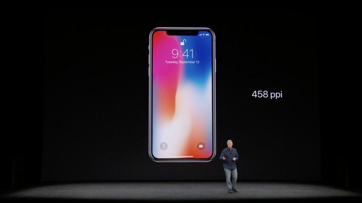 Apple in ritardo su iPhone X, le richieste saranno smaltite completamente solo nel 2018 https://www.sapereweb.it/apple-in-ritardo-su-iphone-x-le-richieste-saranno-smaltite-completamente-solo-nel-2018/        Puntualmente, a pochi giorni dall'annuncio dei nuovi iPhone, iniziano a emergere notizie sulla scarsità delle unità disponibili. Quest'anno al centro delle previsioni c'è il più evoluto modello iPhone X che, secondo una nota dell'analista Ming-Chi Kuo, non s