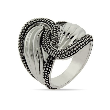 Superb spoon ring