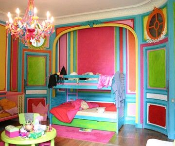 Colorful Rooms 133 best colorful interiors images on pinterest | living spaces