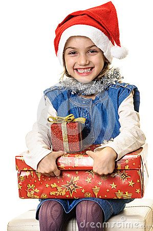 Download Child Girl Christmas Gift Stock Images for free or as low as 0.69 lei. New users enjoy 60% OFF. 19,941,285 high-resolution stock photos and vector illustrations. Image: 35390644
