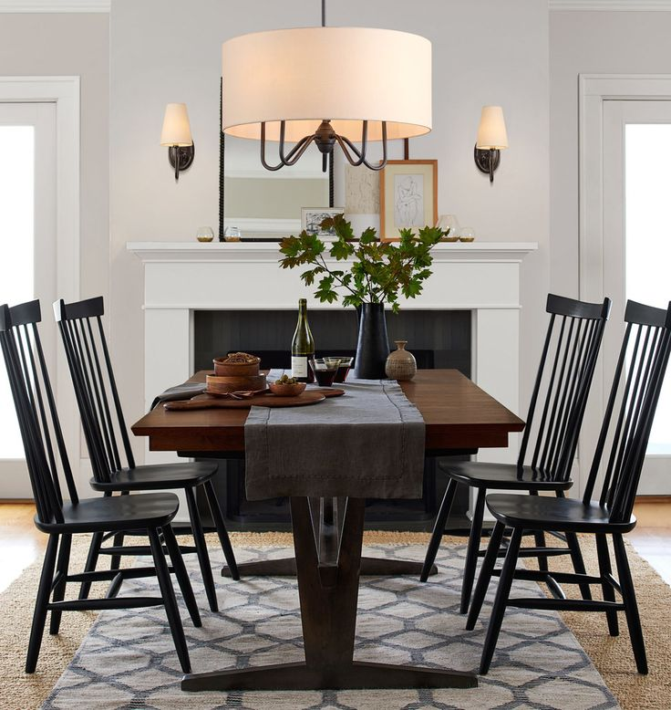 Best 25 Antique dining rooms ideas on Pinterest  Antique dining chairs Antique dining room