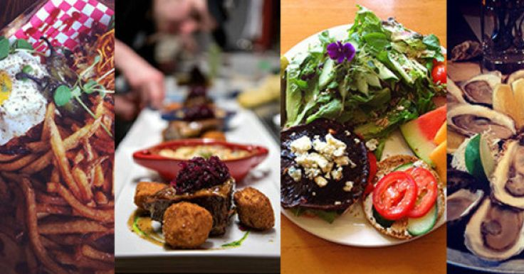 You could be forgiven for not thinking of St. John's as a culinary destination. For centuries, Newfoundland and Labrador's cuisine has been defined by necessity, centring around the cod that brought s...