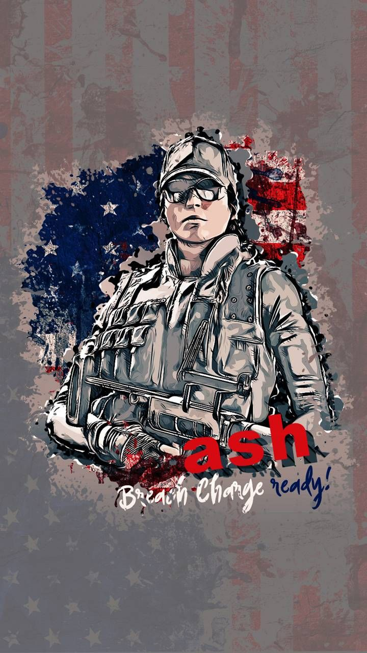 Download Ash Version 2 Wallpaper By Trax1m 48 Free On Zedge