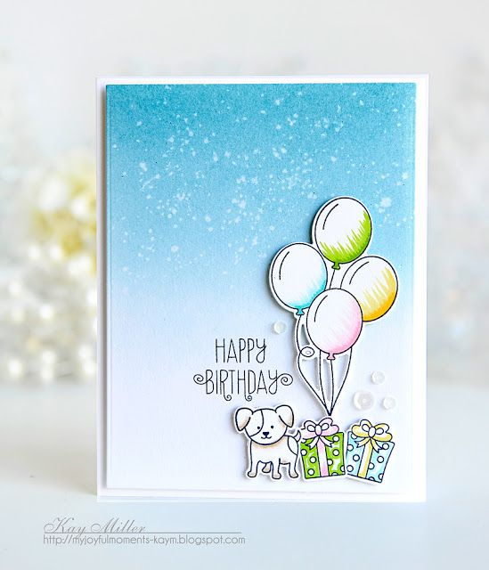 17 Best Images About Birthday Cards On Pinterest: 17 Best Images About PTI Birthday Cards On Pinterest
