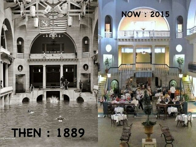 Alcazar Hotel then & now | 000001Home Sweet Home-St ...
